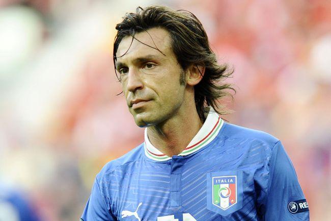 Spagna-Italia Euro 2012