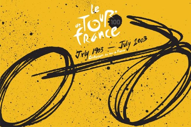 Il centenario del Tour de France