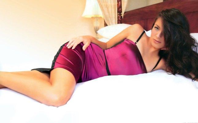 Ava Ivanovic, numero 15 WTA