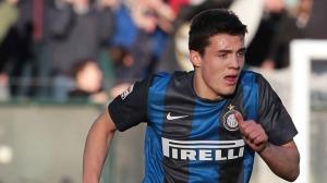 Kovacic, 19 anni, Inter