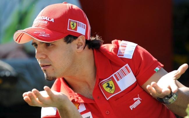 Formula 1 Australia - Massa