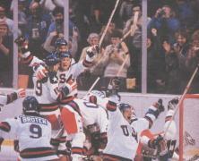 USA Hockey, 1980 Winter Olympics