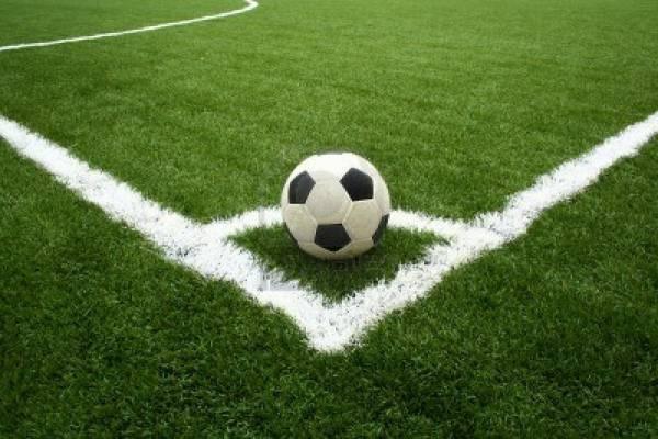 calcio d'angolo